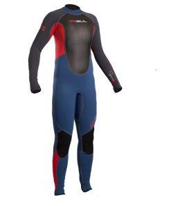 Gul Junior Response BZ Full Suit Wetsuit