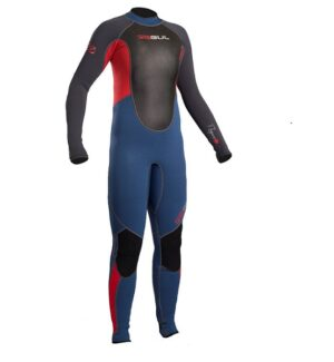 Gul Junior Response BZ Full Suit Wetsuit