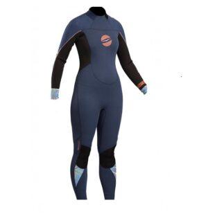 Gul Ladies Response Wetsuit Full