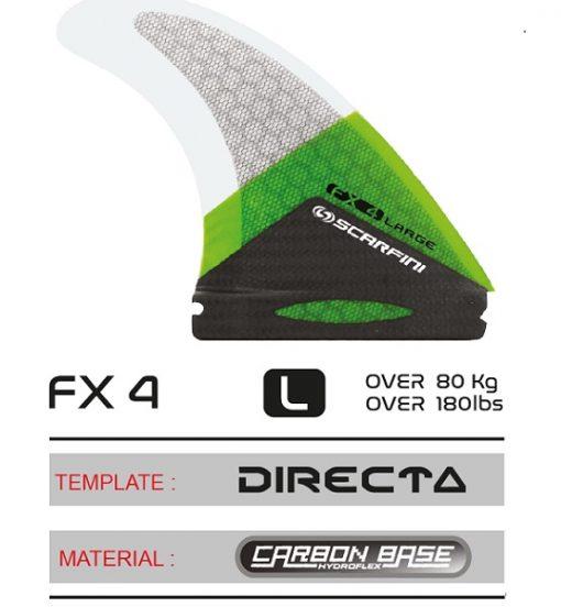 Scarfini FX 4 L Direct Futures