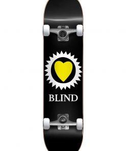 Blind Heart Skateboard Sunset Surf Shop