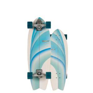 Carver Skateboards C7 Truck Emerald Peak Sunset Surf Shop