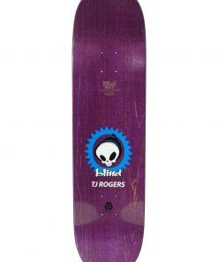 Blind Rogers Reaper Box Sunset Surf Shop