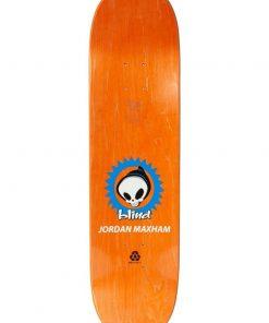 Blind Maxham Reaper Box 8.25 R7 Skateboard Deck Sunset Surf Shop